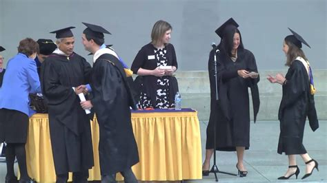 Mba Graduation by Berkeley Haas Mba Graduation Ceremony 2015 Funnycat Tv