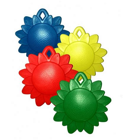 fiori palloncini pesi per palloncini a forma di fiore 10pz