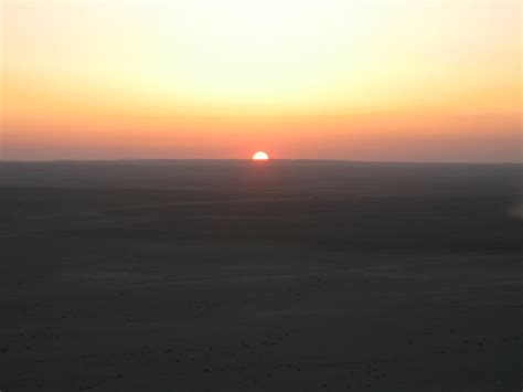 Desert Sun Rising sun rising or setting the arcturus project