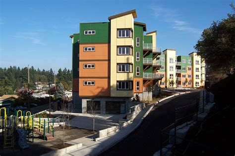 innovative housing inc housing ihi s portland properties