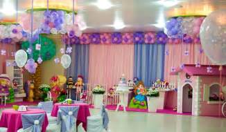 Birthday Decoration Ideas For Kids At Home by Ideas For Kids Birthday Party Themes Yoovite