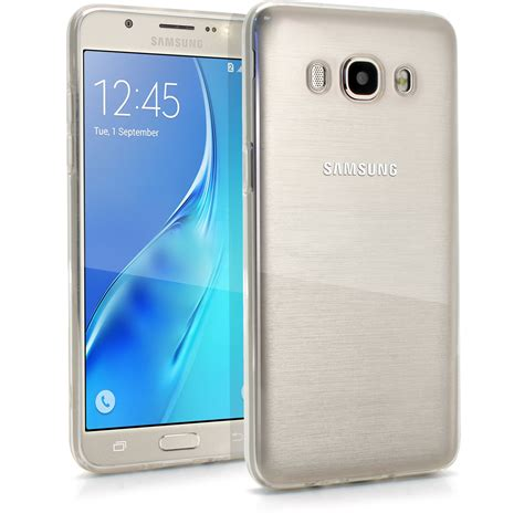 brilliant tpu gel case  samsung galaxy   case cover film ebay