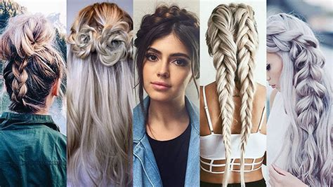hair styles for a run your ultimate guide to make five different braided hairstyles