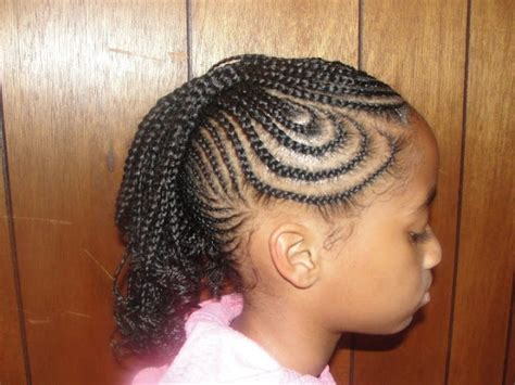 cornrow hairstyles for kids top cute hairstyles to try
