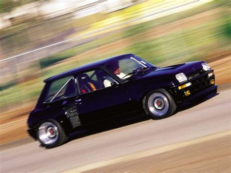 1985 renault r5 turbo ii review top speed