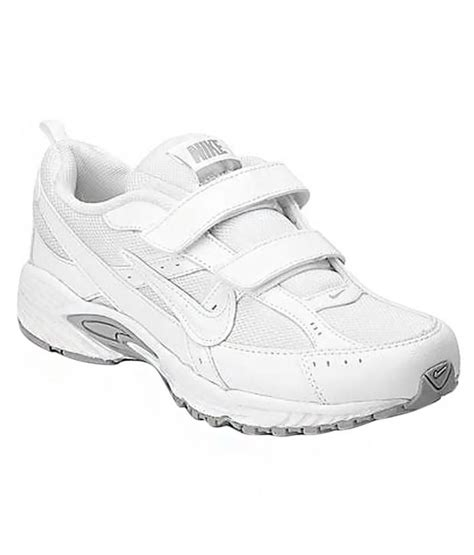 nike white sports shoes for price in india buy nike