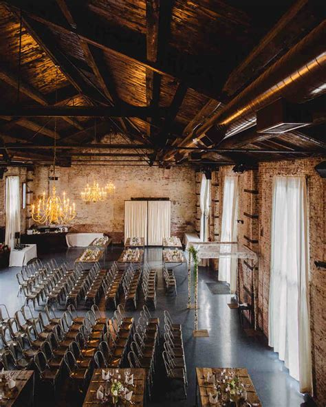 The 9 Best Brooklyn Wedding Venues   Martha Stewart Weddings