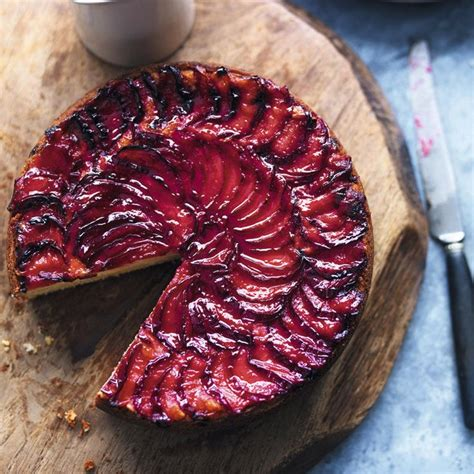 Plumb Recipes by 1000 Ideas About Plum Cake On German Recipes
