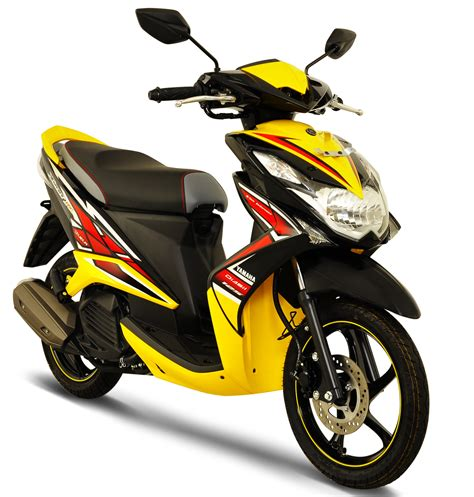 Press Mug Kuning Automatic Legala yamaha xeon 125 car interior design
