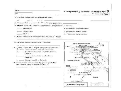 kindergarten geography worksheets worksheets for all