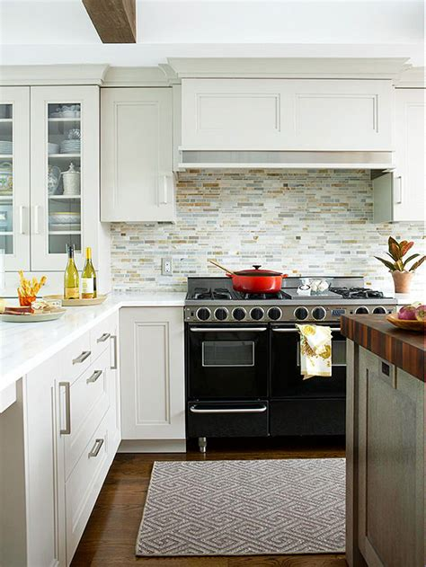 Better Homes And Gardens Kitchen Ideas Kitchen Tile Backsplash Options Inspirational Ideas