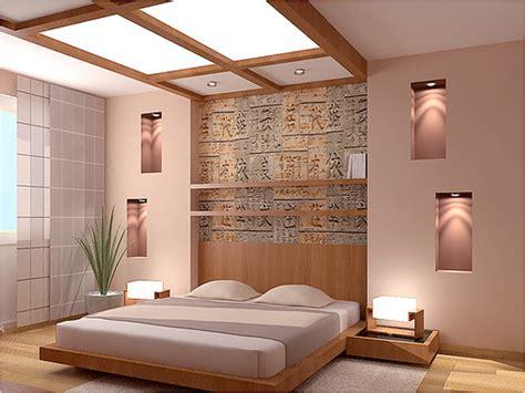 chambres inspiration japonaise fais toi la