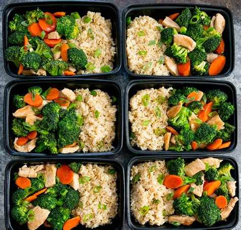 no prep cooker easy few ingredient meals without the browning sauteing or pre baking books chicken and broccoli stir fry meal prep kirbie s cravings
