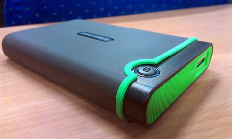 Hardisk Transcend think digital which external portable disk to buy