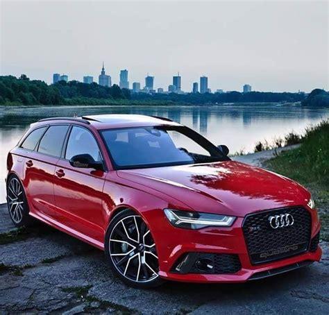 Audi Rs6 Rot by Audi Rs6 C7 Avant Rot Tuning Wrap Tuningblog Eu