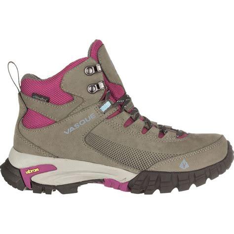 vasque womens boots vasque talus trek ultradry hiking boot s