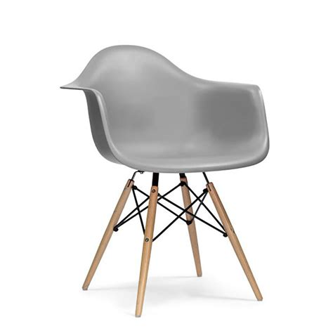eames style dining chair a chair eames style dining or office chair by ciel