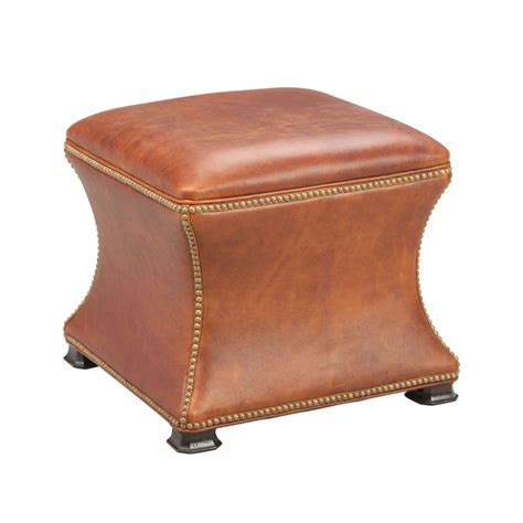 ethan allen leather ottoman 76 best ethan allen iconics images on pinterest ethan