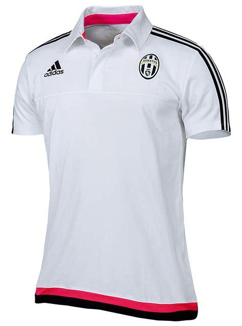 Polo Shirt Juventus Fcsmlxl fc juventus adidas polo shirt white 2015 16 sleeves