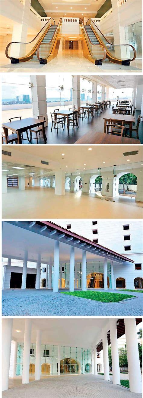 ril property launches parkland office complex at park