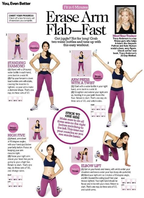 how to get toned arms tone arms health workout pinterest