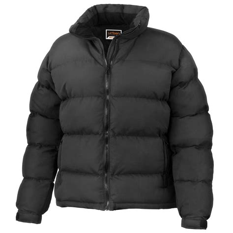 puffer jacket new result womens holkham feel puffer jacket in black navy xs xl ebay