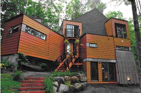 Container Architecture Floor Plans by Cargo Container Homes Green Living Shipping Container