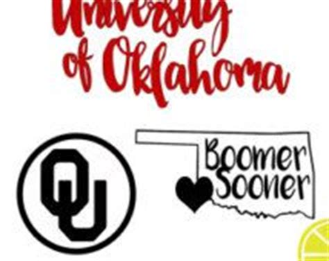 sooner state pattern works blackwell ok 1000 images about cut files on pinterest