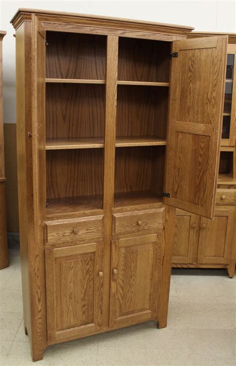 pantry cabinet with drawers pantry cabinet with drawers amish traditions wv