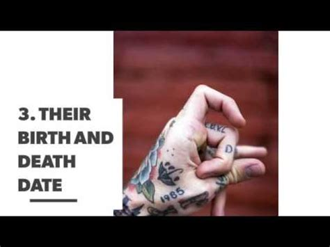 tattoo meaning death loved one quot in memory quot tattoos for when you ve lost a loved one