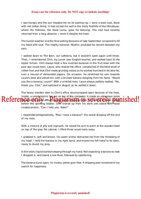 College Application Essay For Harvard College Essays Accepted Harvard