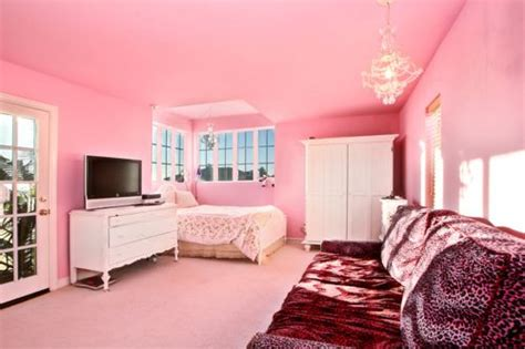 my pink bedroom pink room i want that to be my bedroom and add
