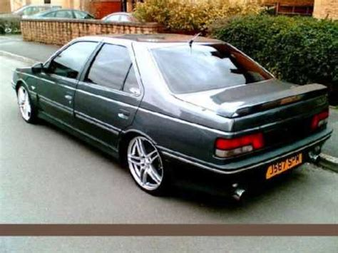peugeot 405 tuning peugeot 405 tuning