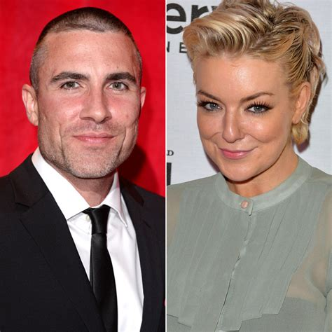 sheridan smith and greg wood get matching tattoos