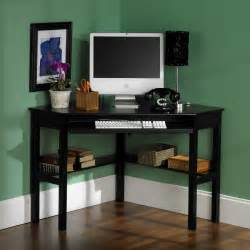 Office Desks For Small Spaces Corner Computer Desks For Home Office