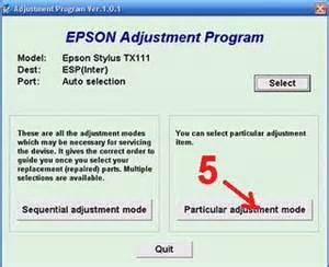 download resetter epson tx110 and tx111 cara resetter epson tx110 tx111 dengan software ef