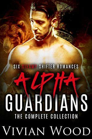 wilder the guardian series the complete set books alpha guardians series the complete collection 1350