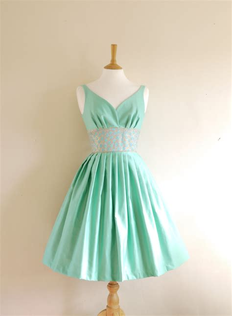 colored dress mint colored dress review fashion gossip