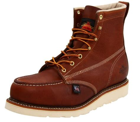 Handmade Work Boots Usa - composite toe work boots vs steel toe choose wisely