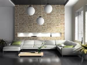 steinmauer wohnzimmer steinmauer wohnzimmer
