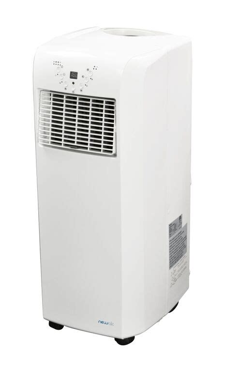 newair ac  portable air conditioner heater