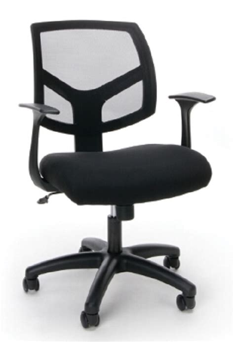 ofm ess 3030 mesh office chair