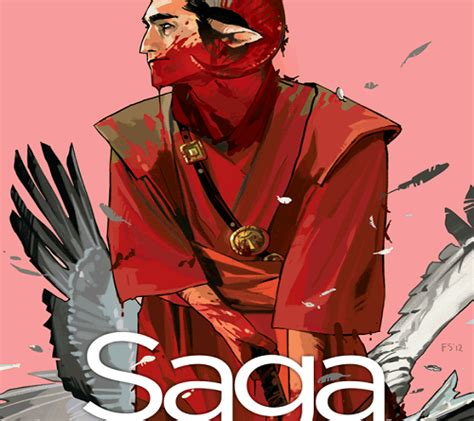 saga vol 2 review saga vol 2 the geeked gods