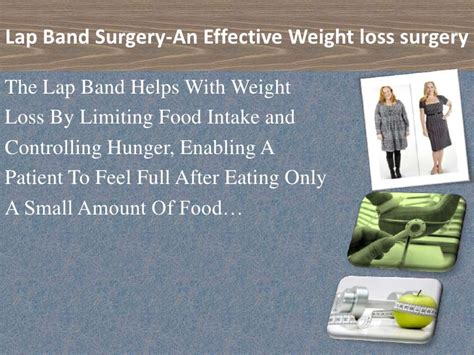 Precisely How The Band Surgery Facilitates Weight Loss by Band Surgery Cancun Tijuana In Mexico
