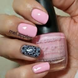la color nail 17 best images about la colors nails on