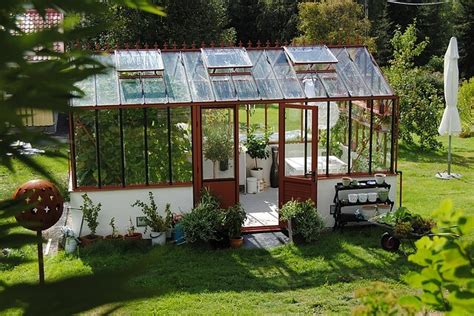 build a backyard greenhouse how to build a mini greenhouse in the backyard free plans