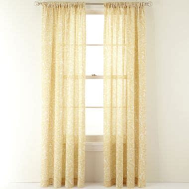jcpenney bedroom curtains 17 best images about curtains drapes crowns teesters
