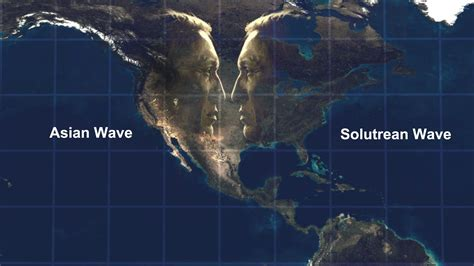 the solutreans the first ancient settlers in north america the racial inheritance of white aryan humanity