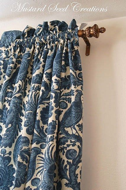 curtain stitching tutorial diy curtain tutorial i must find the patience and time to