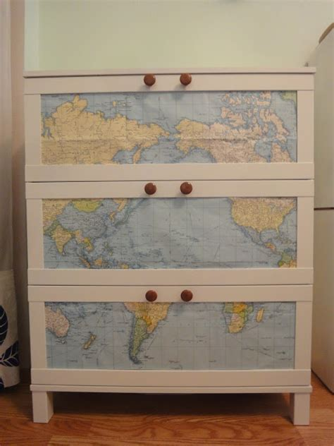 ikea aneboda kommode maße ikea aneboda diy with map this would be cool with